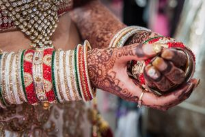 Amer hands by Resh Rall Wedding Photography, Leeds