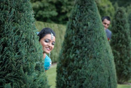 Asian wedding photography by Resh Rall