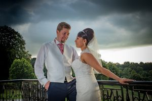 Lucia and Phil wedding photograph Leeds