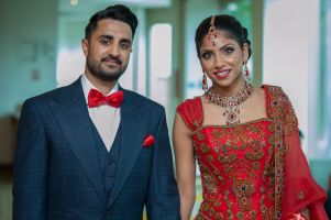 Parvinder and Ravi wedding photography