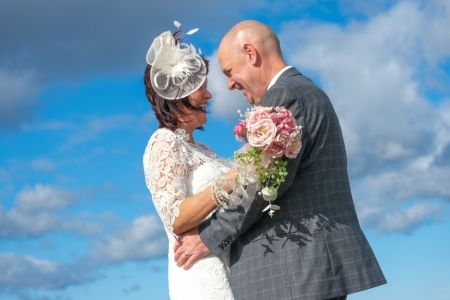 Whitby wedding photography by Resh Rall
